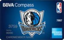 dallas mavericks credit card