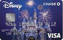 disney premier visa credit card