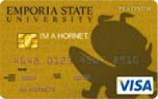 emporia state university credit card