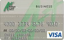 first federal community bank visa business rewards plus card