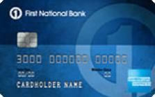 first national bank of omaha american express credit card