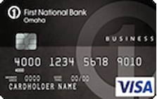 first national bank of omaha business edition absolute rewards credit card