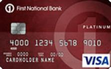 first national bank of omaha secured card