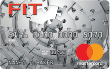 fit mastercard credit card
