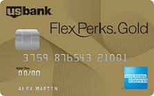 flexperks travel rewards american express