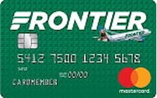frontier airlines credit card