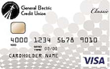 general electric credit union classic credit card