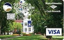georgia southern university credit card
