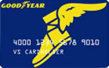 goodyear store card