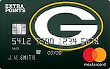 green bay packers credit card