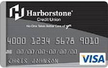 harborstone credit union bonus rewards credit card