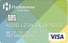 harborstone credit union secured credit card