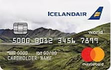 icelandair mastercard credit card