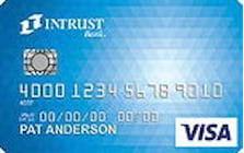 intrust bank credit card