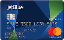 jetblue business credit card