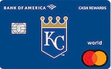 kansas city royals credit card