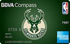 milwaukee bucks credit card