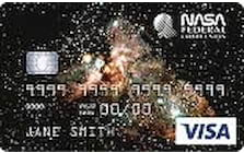 nasa federal credit union classic credit card