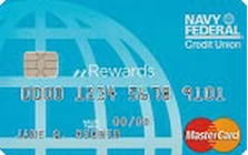 navy federal credit union nrewards credit card