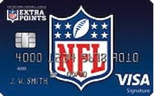 nfl credit card
