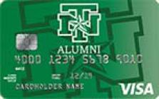 north texas university credit card