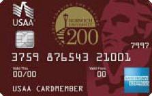 norwich university american express credit card