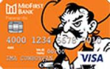 oklahoma state university credit card