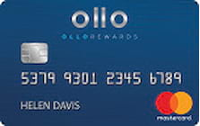 ollo rewards mastercard