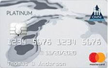 omni community credit union platinum rewards mastercard