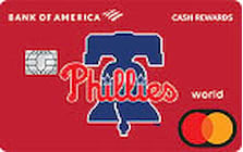 philadelphia phillies credit card