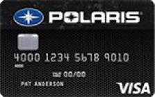 polaris credit card