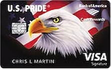 pride military credit card