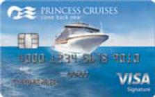 princess cruises credit card