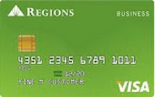 regions business credit card