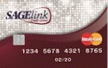 sagelink credit union visa credit card