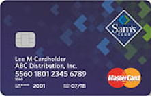 Samsclub Com Credit Login >> Sam S Club Business Credit Card Reviews