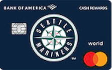 seattle mariners credit card