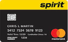 Spirit airlines credit card reviews spirit airlines credit card reheart Images