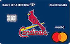 st louis cardinals credit card