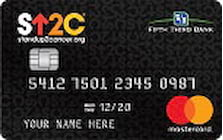 stand up to cancer credit card