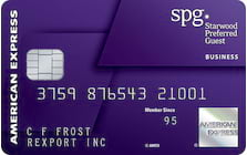 Spg business card reviews starwood business credit card reheart Gallery