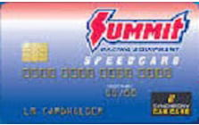 summit racing equipment credit card