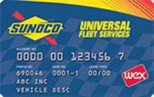 how to apply for a sunoco gas card