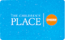 the childrens place credit card