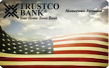 trustco hometown rewards credit card