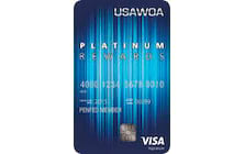 u s army warrant officers association usawoa platinum rewards credit card