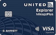 united credit card