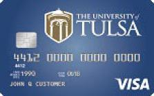 university of tulsa credit card