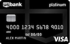 us bank platinum credit card