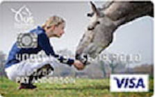 usef platinum credit card